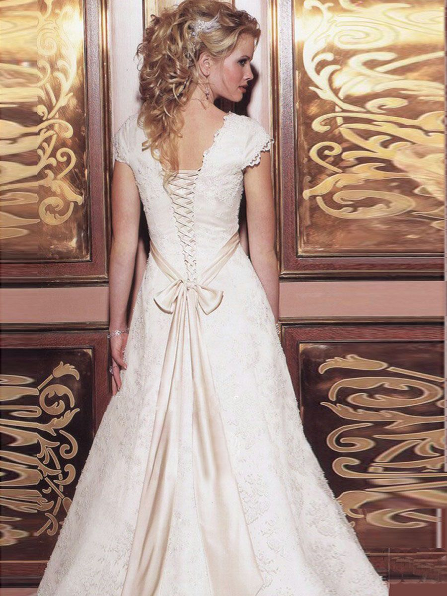 Vintage Wedding Dresses Petite | Dress images