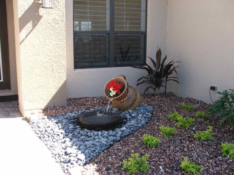 Small Outdoor Water Feature Designs | 18 Photos Of The Astonishing Outdoor  Water Features Ideas