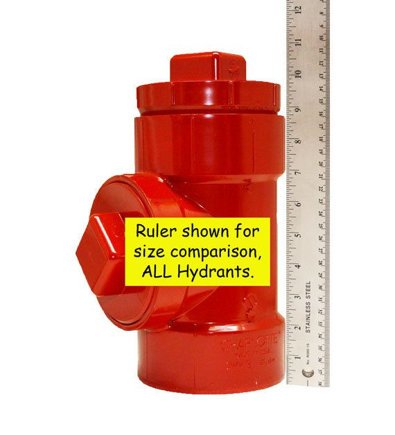 Fire Hydrant Treat Container For Pet S Treats By Happydoghydrants