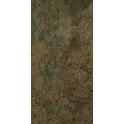 Allure Harrison Slate Vinyl Plank Kitchen Luxury Vinyl