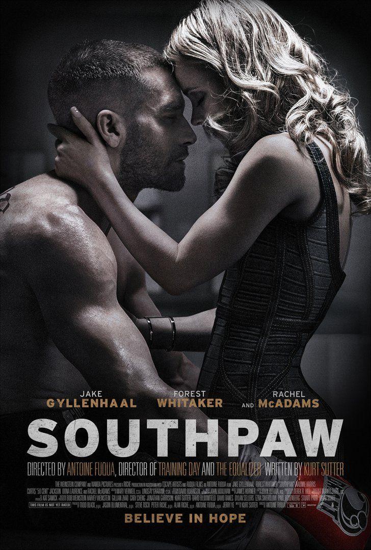 Southpaw Trailer: Jake Gyllenhaal Will Break Your Heart in Kurt Sutter's New Movie