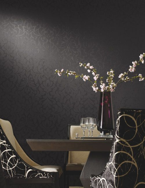 SWEET DREAMS | YORK WALLCOVERING-CANDICE OLSON CONTRACT | Crown Wallpaper + Fabrics | Toronto, Vancouver & Montreal
