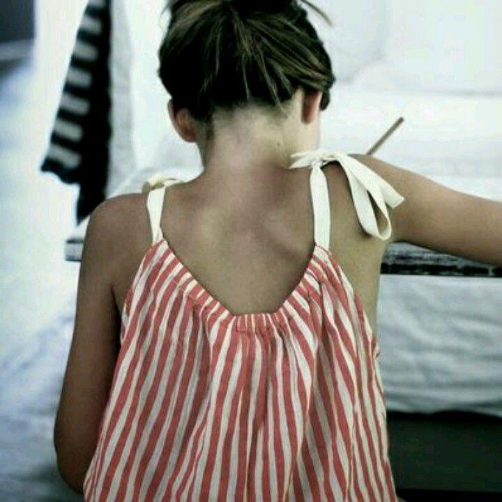 stripedance