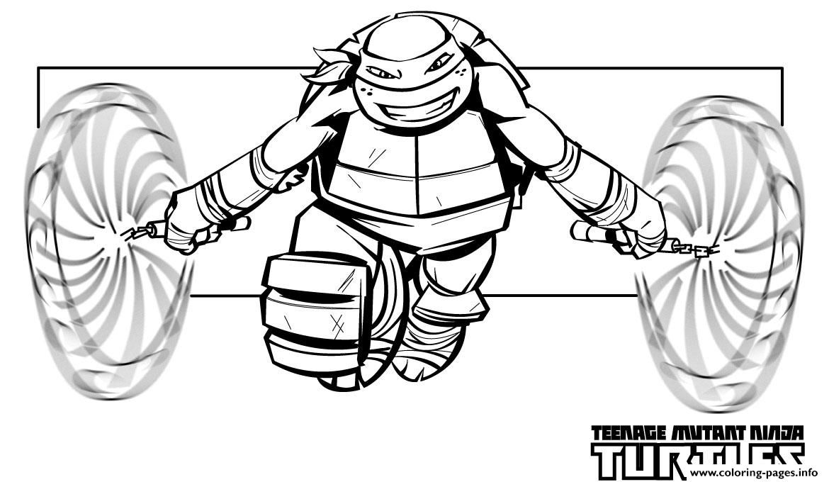 Print mike ninja turtle free superhero sf299 coloring pages | crafts ...