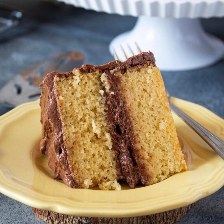 The Best Keto Birthday Cake Recipe You Need To Try