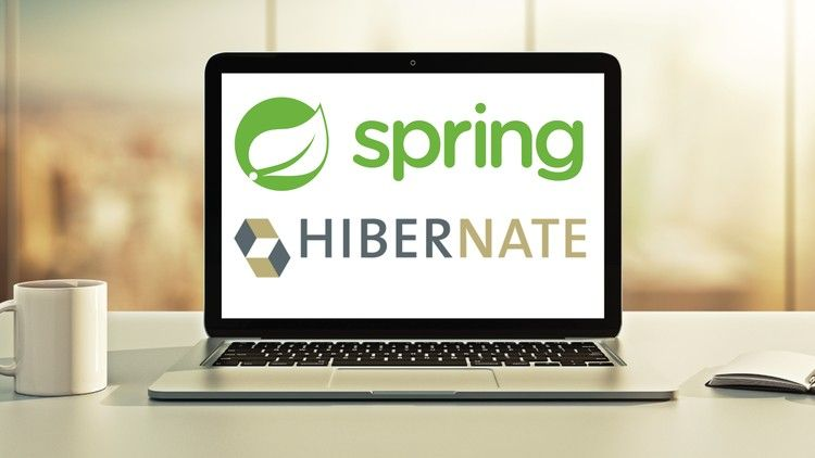100 off spring and hibernate for beginners learn step by step 100 off spring and hibernate for beginners learn step by step free spring hibernate udemy free udemyfree fandeluxe Images