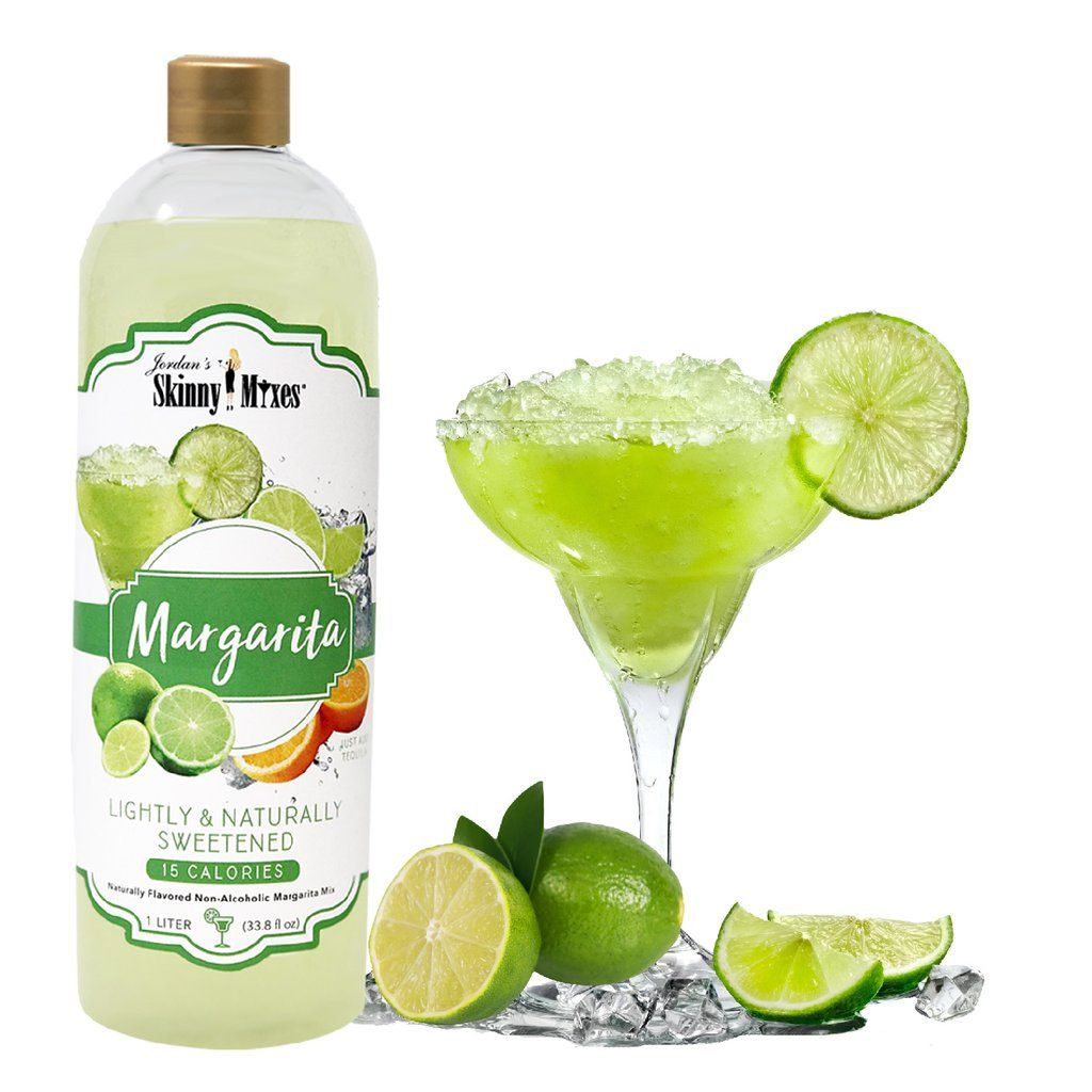 Skinny Margarita Mix, Skinny