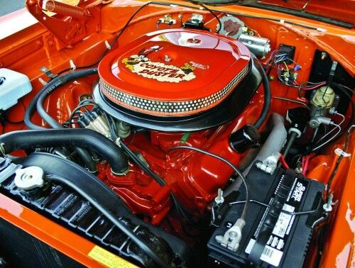 1969 Plymouth Road Runner 383 Coyote Duster | The Cleckley