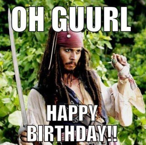 88808646b052d1f0510449cde367261d happy birthday memes for her girlfriend funny birthday meme for her