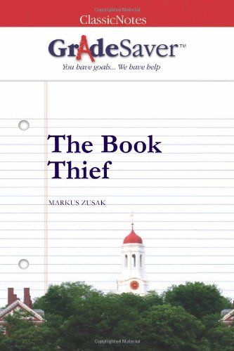 The Book Thief Glossary Essay Question Study Guide Questions