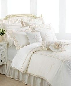 Lenox Opal Innocence | Lenox Bedding, Opal Innocence Comforter Sets