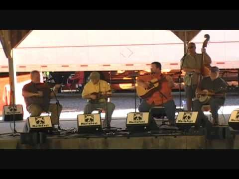 The Neighbors - played at the Tap ROom July 2012. Here at MerleFest 2011--Truck Driving Man.wmv