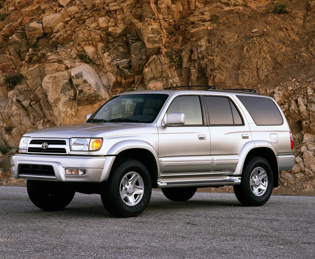 Toyota Loses 12 Million 4runner Axle Lawsuit Toyota 4runner 4runner Toyota