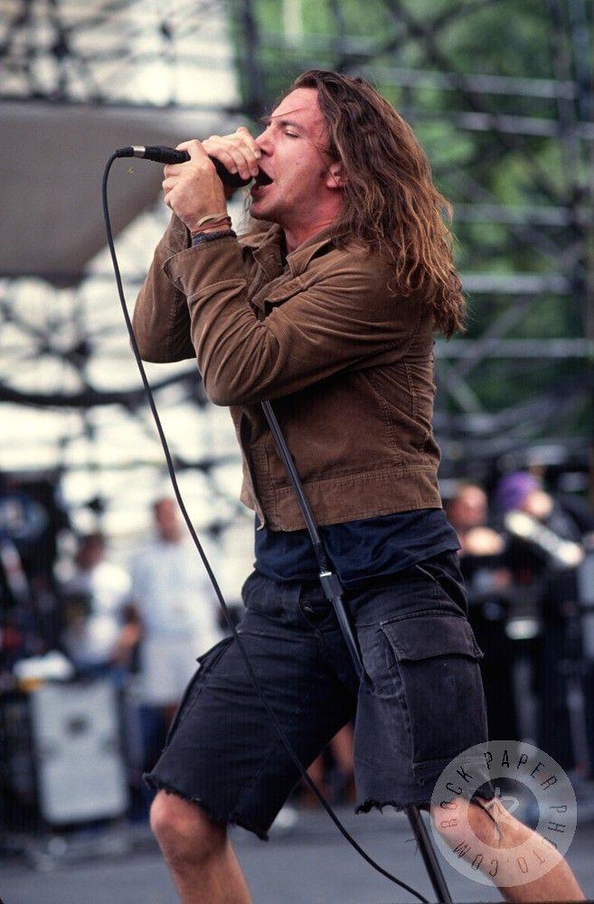 Eddie Vedder By Joe Giron Eddie Vedder Pearl Jam Eddie Vedder