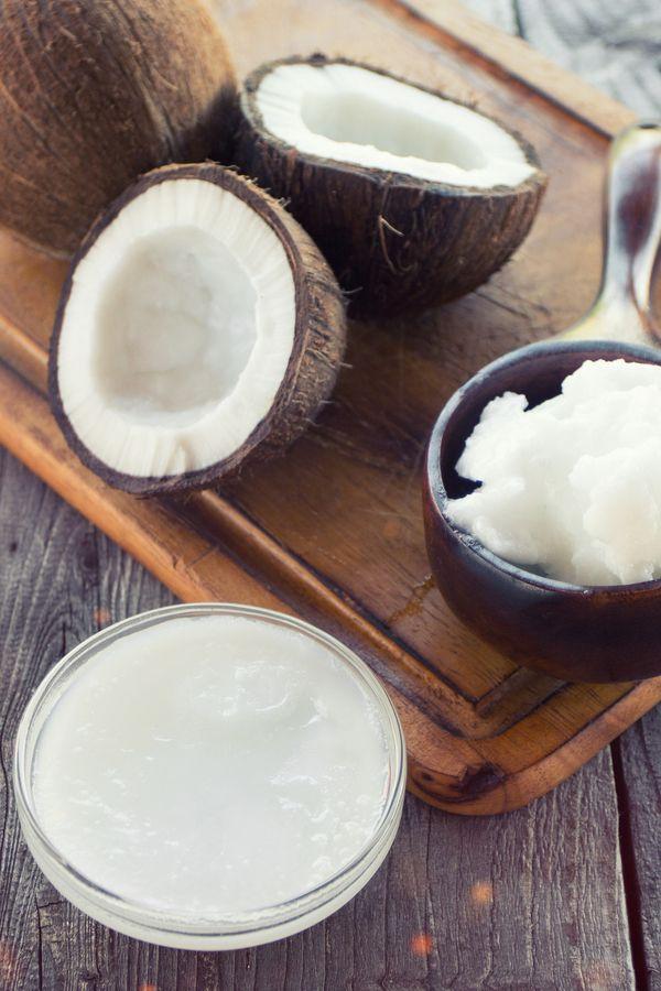 Kokosöl Welches Ist Das Beste