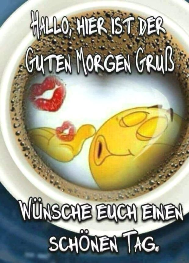 Guten Morgen Guten Morgen - cakerecipespins.club