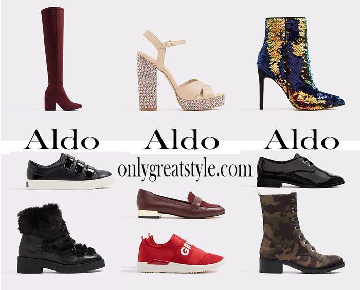 negozi popolari seleziona per il meglio acquisto speciale New Aldo shoes fall winter 2017 2018 women | Shoes For Women ...