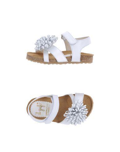 IL GUFO - Sandals