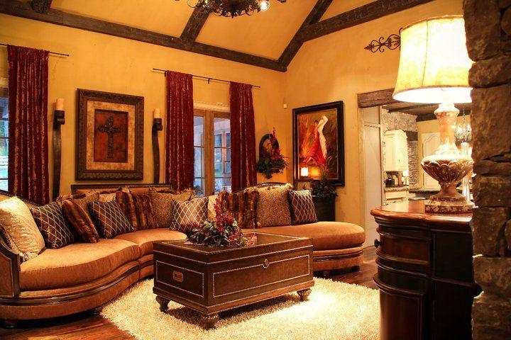 "ME Interiors ""living room""design by Melissa Engelke"