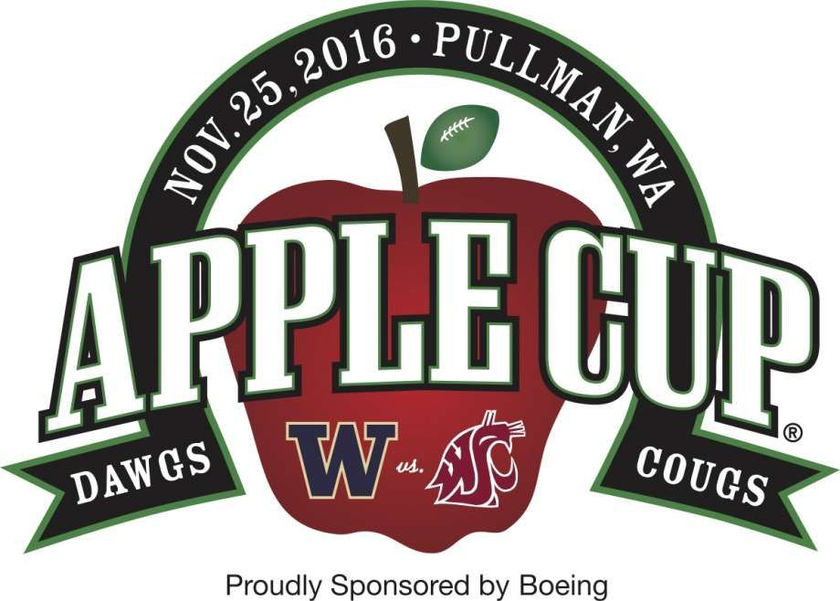 Apple Cup Preview Washington Vs Washington State Last Chance For Huskies To Prove They Are Playoff Worthy Apple Cup Cup Washington Cougars