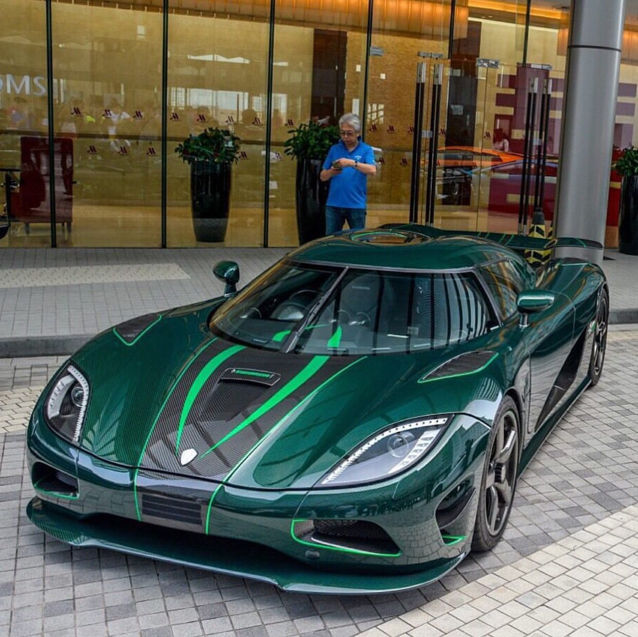 Lamborghini Agera R: Image Result For Koenigsegg Agera R Green