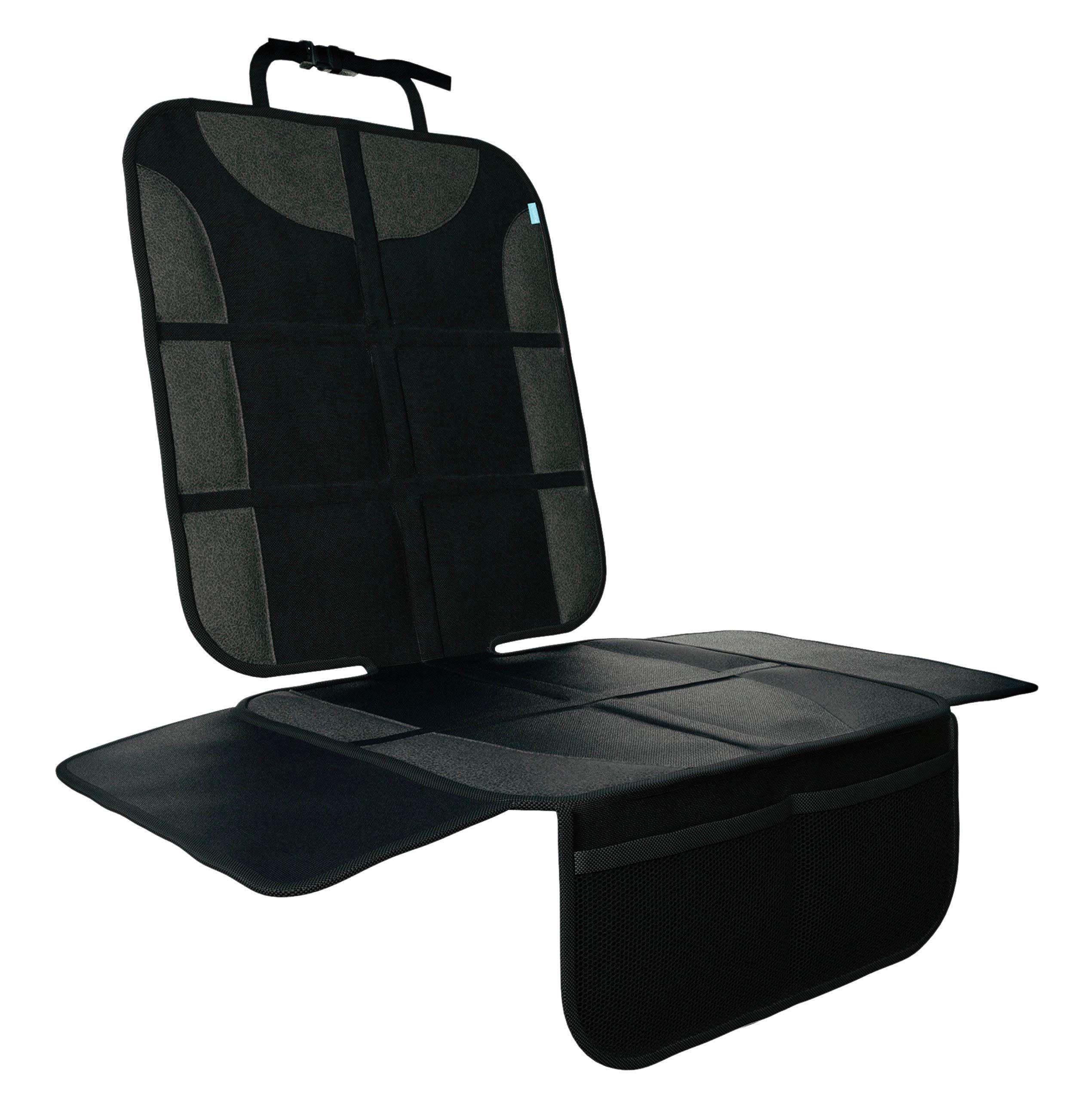 Autositzauflage Sitzschoner Isofix geeignet Universell Kindersitzunterlage