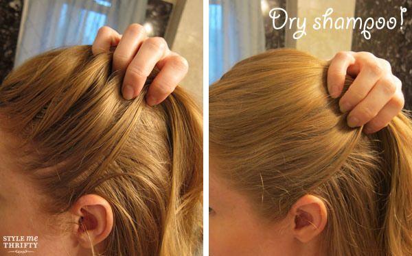 Best Diy Dry Shampoo For Light Dark Hair Homemade Dry Shampoo Best Dry Shampoo Diy Dry Shampoo