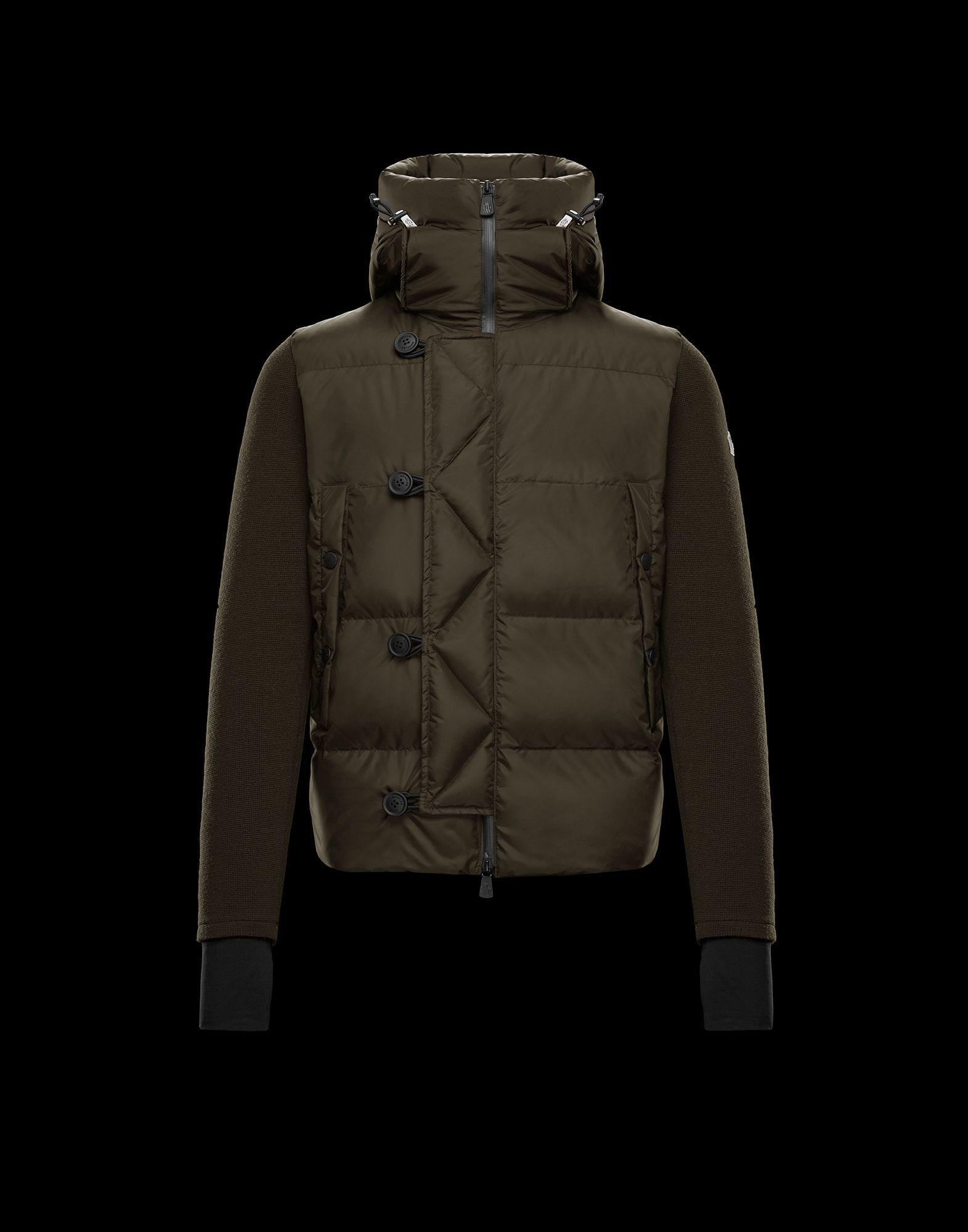 moncler (With images) Japan design, Winter jackets