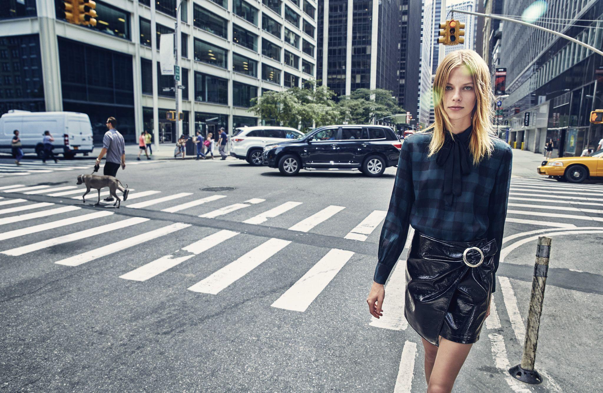 City vibes campaign - Dames | Nederland