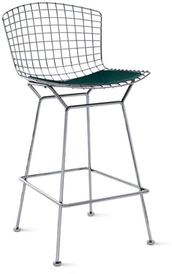 Cool Bertoia Counter Stool With Seat Pad Designing In 2019 Ocoug Best Dining Table And Chair Ideas Images Ocougorg