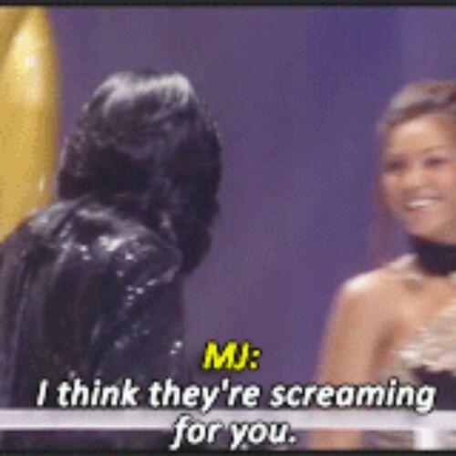 Love Finds You Quote: Beyoncé & Michael Jackson