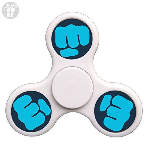Fid Spinner PewDiePie Brofist Stress Reducer Relief Toys Perfect