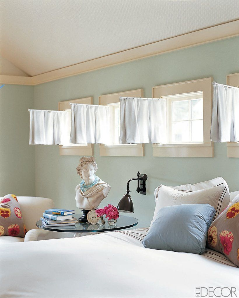 How To Dress Your Most Awkward Windows Bedroom