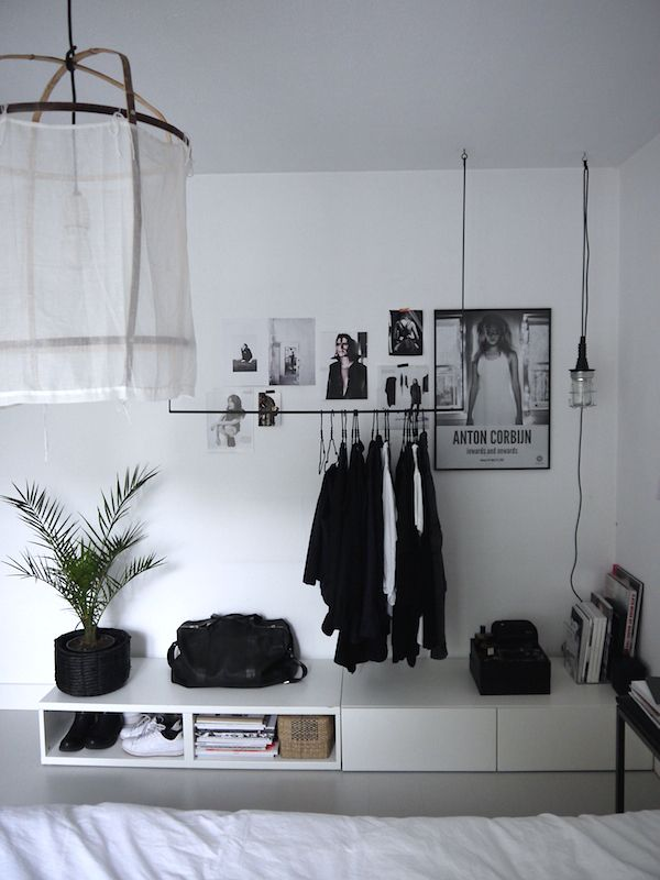 Snyggöppen med clean klädförvaring walk in closet heaven Pinterest Sovrum, Inredning och