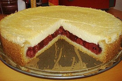 Photo of The best of all cherry cakes from cruzy   chef