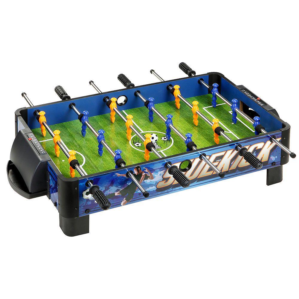 Hathaway Sidekick 38 Inch Table Top Foosball Foosball Table Soccer Table Foosball