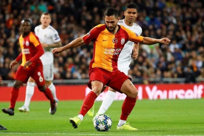 UCL LIVE! Galatasaray vs Club Brugge Reddit Soccer Strams