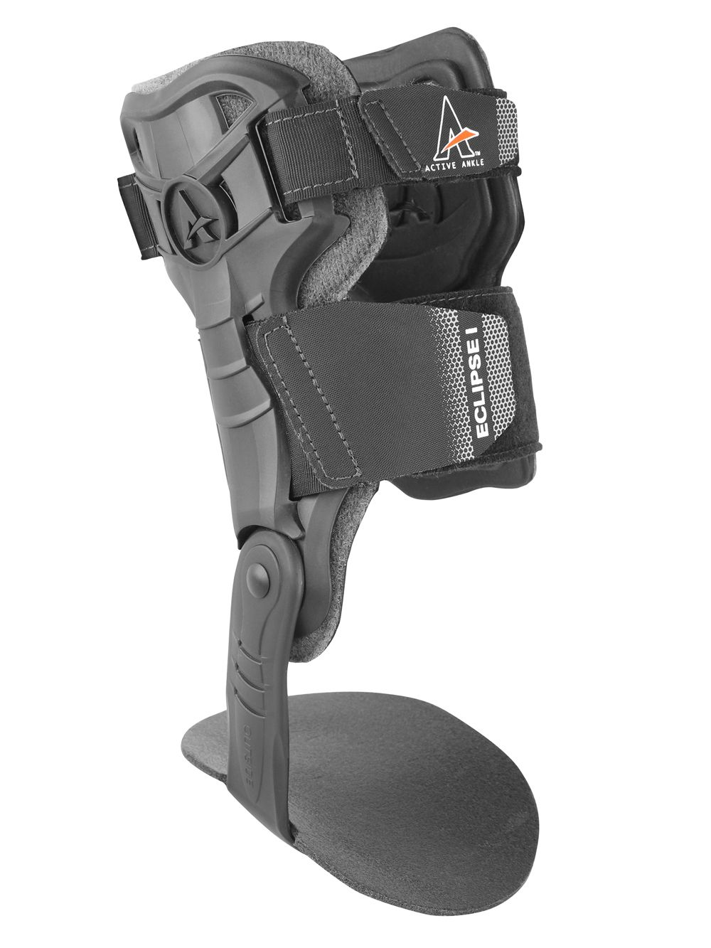 Active Ankle Eclipse I Ankle Brace Volleyball Braces Golf Bags