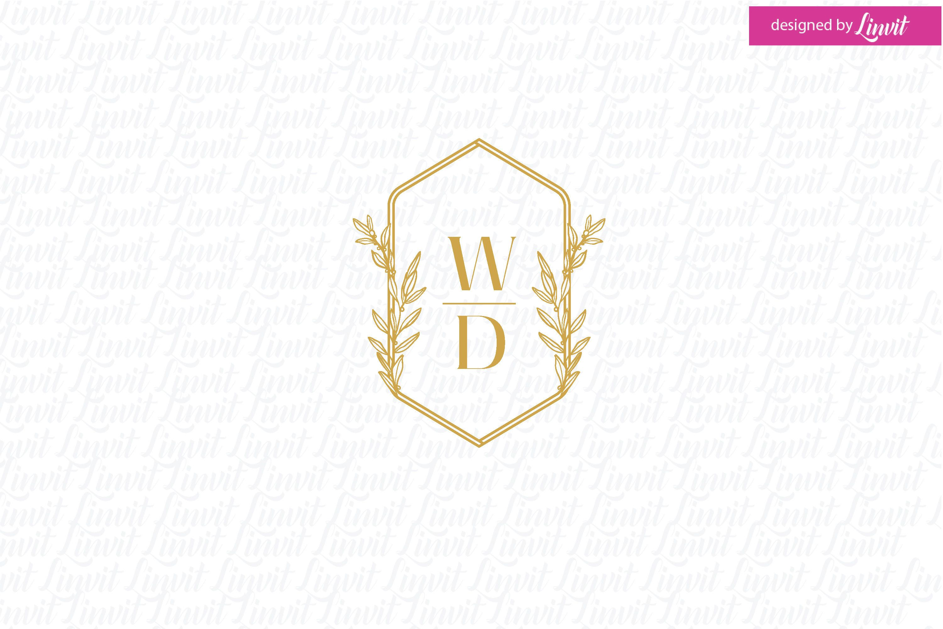Wedding Logo Wedding Monogram Wedding Monogram Logo Luxury Etsy Wedding Logos Diy Wedding Logo Monogram Wedding