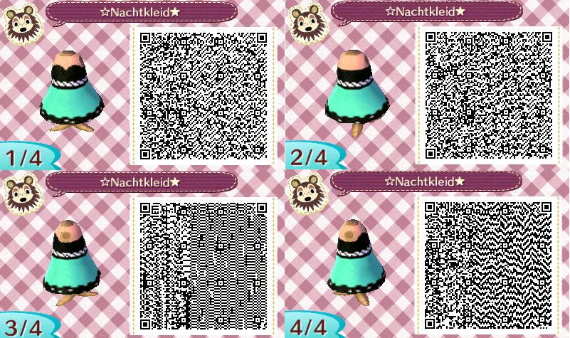 Pin by 🌙Moon Child🌙 on Nintendo | Pinterest | Qr codes, Animal ...