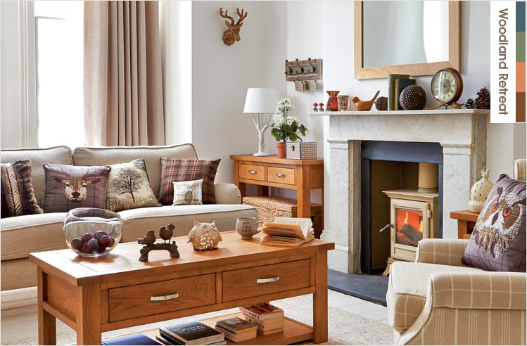 Living room ideas | Dunelm Mill | Decor | Pinterest | Living room ...