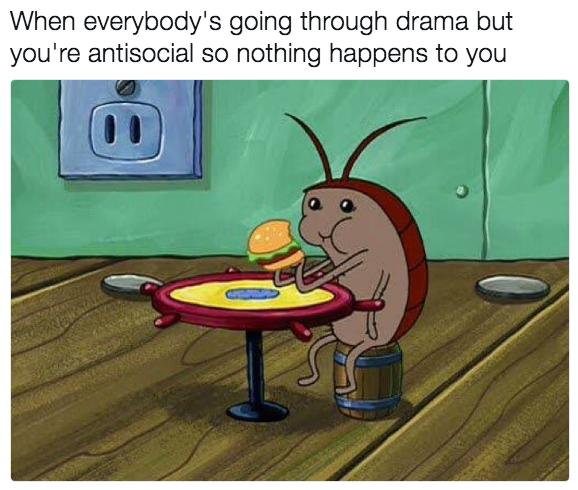 Photo of 19 Memes, die du nur verstehen wirst, wenn du verdammt antisozial bist und nie ausgehst