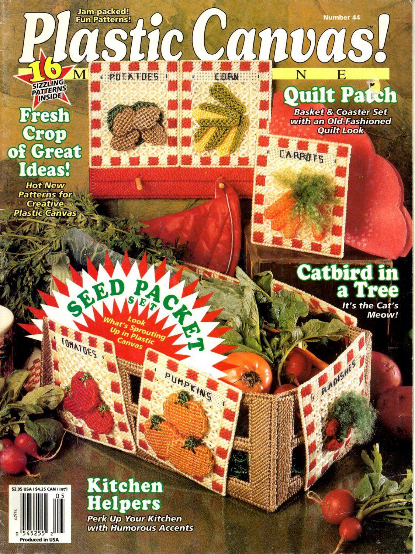 38+ Plastic canvas crafts magazine subscription information