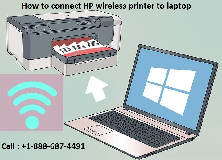 1-888-687-4491 HP Wireless Printer Setup 123 on Mac | HP
