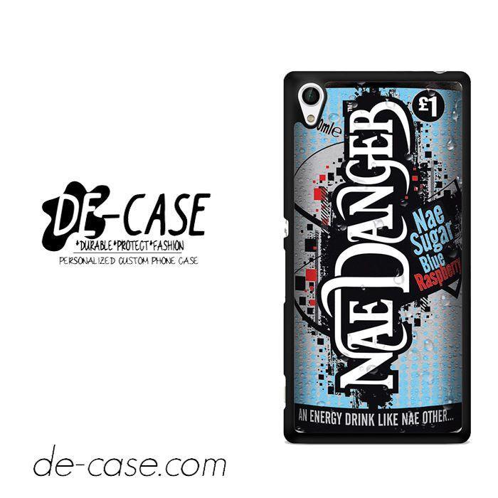 Nae Danger 3 For Sony Xperia Z4 Case Phone Case Gift Present YO
