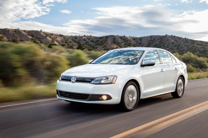 2013 Volkswagen Jetta Hybrid First Drive Volkswagen Jetta Fuel Efficient Cars Most Fuel Efficient Cars