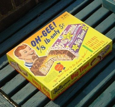 Hollywood Brand candy bars | Candy brands, Baby boomer era ...