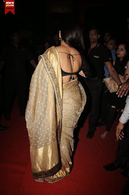 Balan hot saree vidya