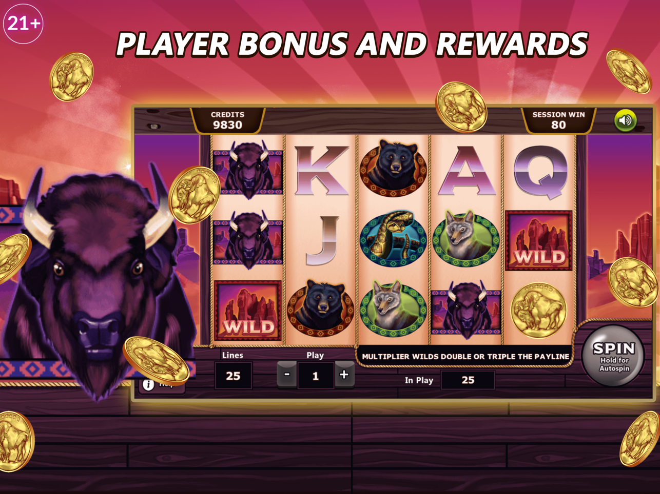 ‎Wild Ruby Real Money Gambling on the App Store in 2020