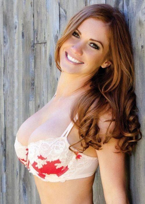 Hot redheads babes